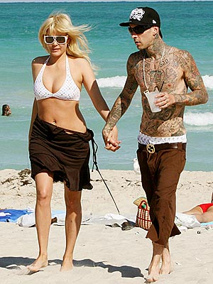 Jay Barker Ex Wife Amy Travis barker and shannaJay Barker Ex Wife Amy